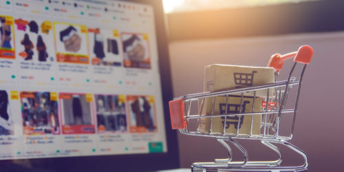 trendy e-commerce 2020